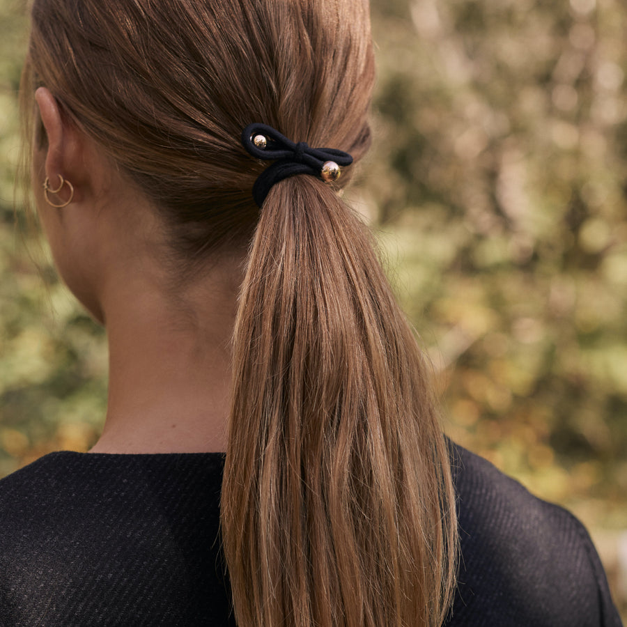 The Best Hair Elastic Bow