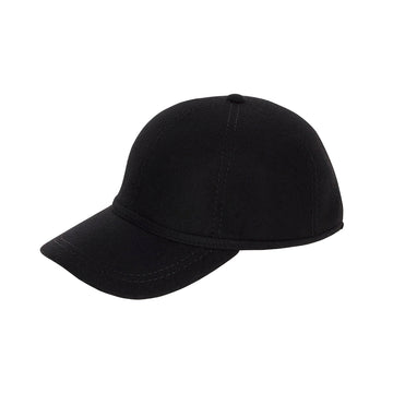 Woollen Cap - Black Last two