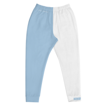 "The ""Mix Matched"" Sweats (Baby Blue)"