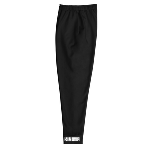 "The ""Mix Matched"" Sweats (All Black Everything)"