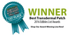 Pure Ratios' Transdermal Patch Wins First Place for Best Transdermal Patch of 2016