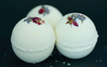 Purity Bath Bomb
