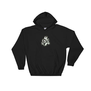 Newer Logo Hooded Sweatshirt