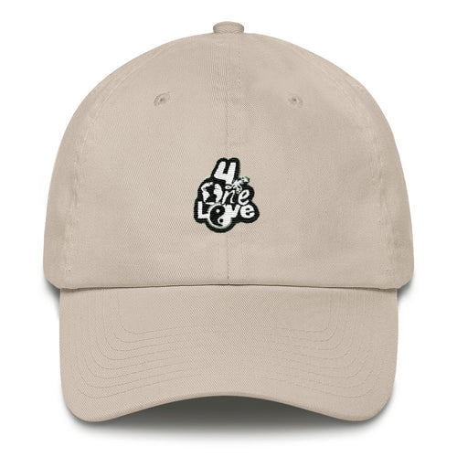 Newer Logo Cotton Cap