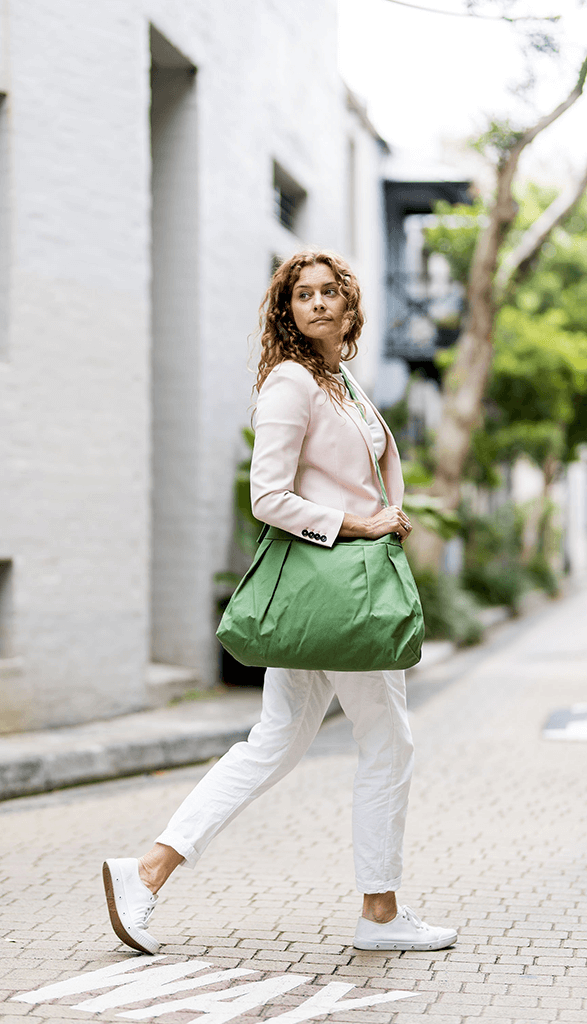 Carry Studio Sustainable Canvas Bags