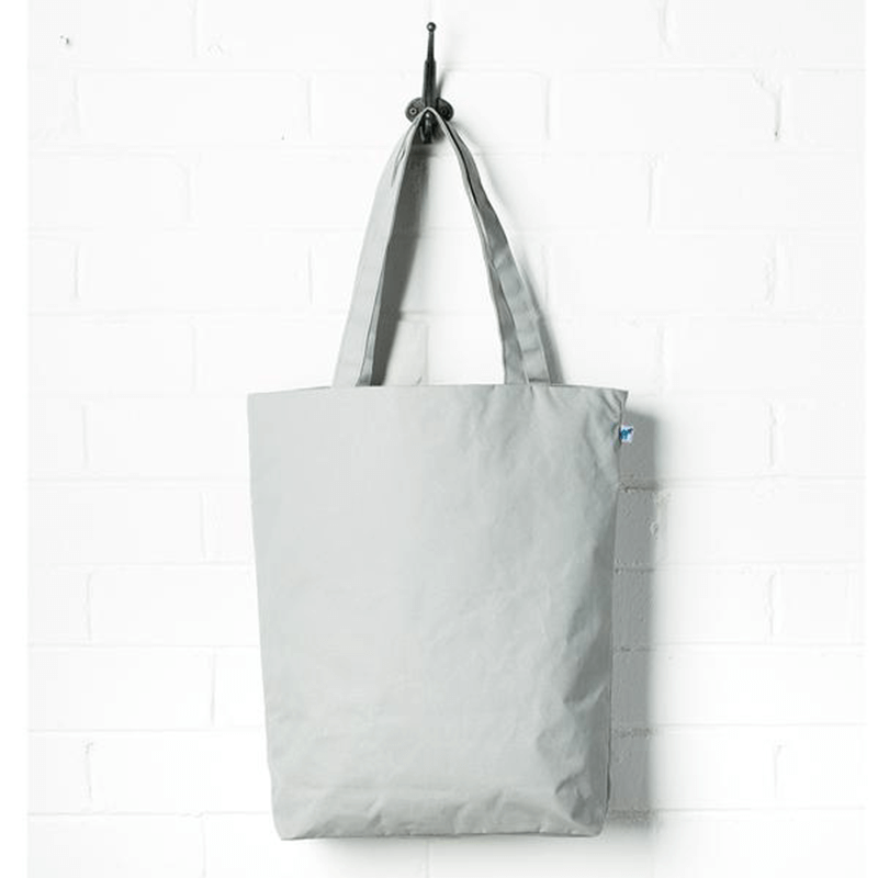 Carry Studio Grey Tote Bag