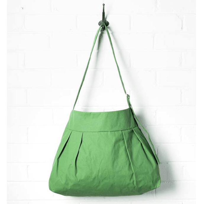 Carry Studio Market Bag Green