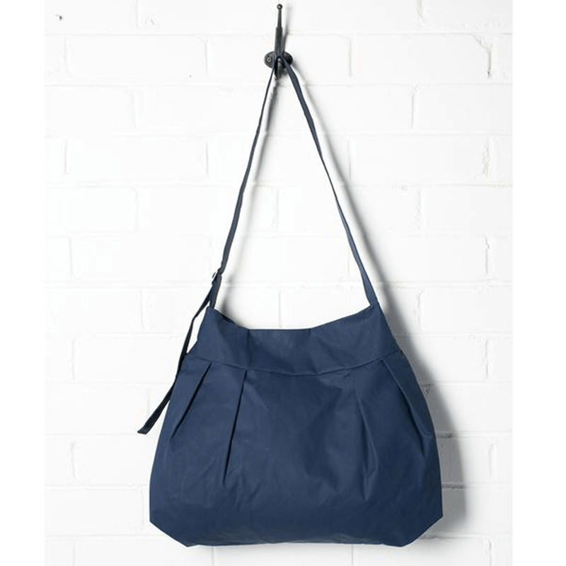 Carry Studio Market Bag Navy