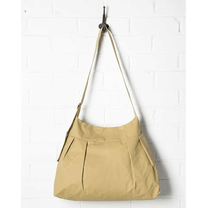 Carry Studio Market Bag Tan