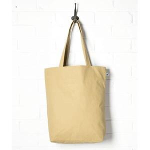 Carry Studio Natural Tan Tote Bag