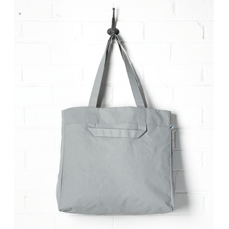 Carry Studio Weekend Bag Grey