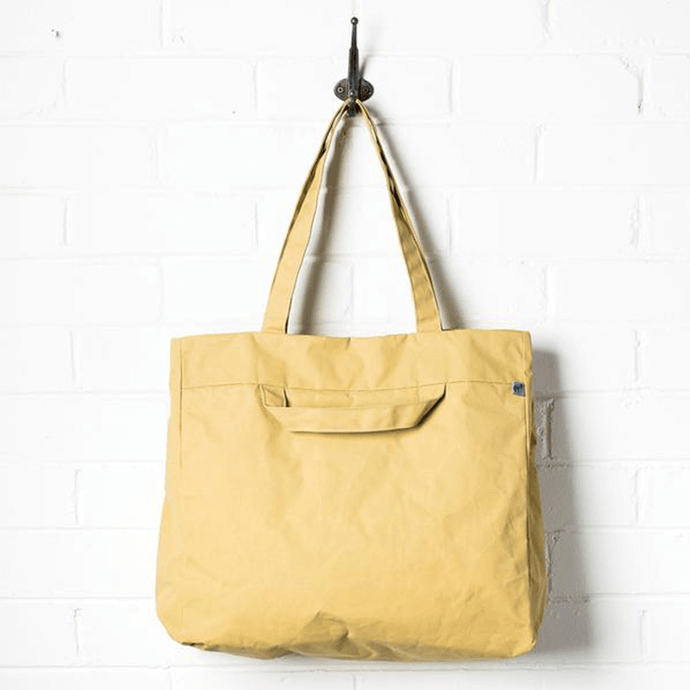 Carry Studio Weekend Bag Tan