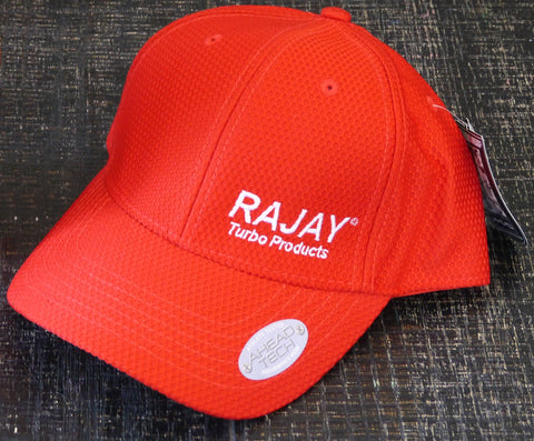 RAJAY AHEAD Red Hat