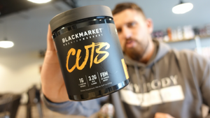 What is so special about AndrenOlyn Cuts? | Blackmarkets popular pre workout