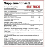 Rich Piana 5% Nutrition Kill It PRE WORKOUT-PRE WORKOUT-Any Body Supplements
