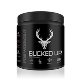 BUcked Up Stim Free Pre workout-PRE WORKOUT-Any Body Supplements
