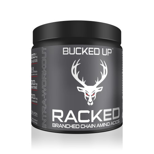 Bucked Up RACKED BCAA Supplement