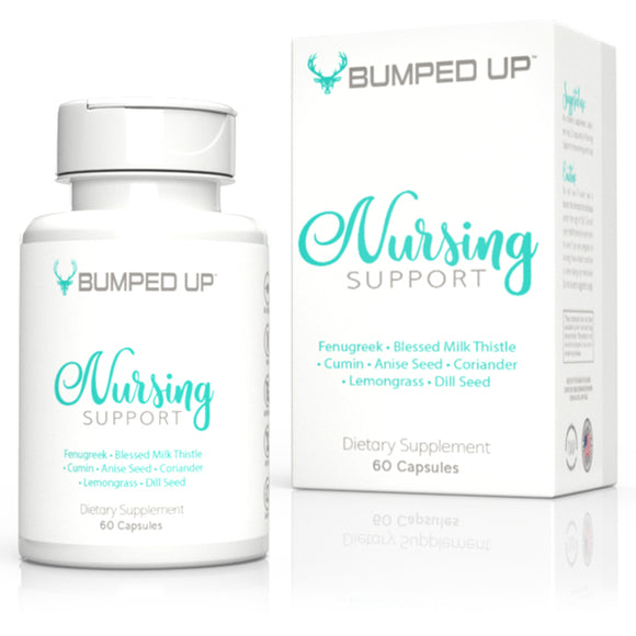 Bumped Up Nursing Support