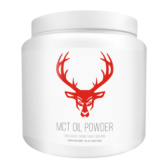BUcked Up MCT Oil Powder | BUCKED UP | Any Body Supplements