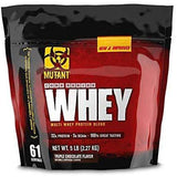 Mutant Whey – 100% Whey Protein Powder, 5lb Bag
