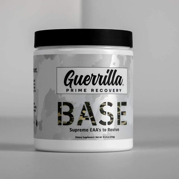 Guerrilla  Base, Supreme EAA's