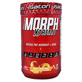 Isatori Technologies Morph Xtreme Pre Workout Plus Bcaa-PRE WORKOUT-Any Body Supplements