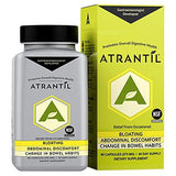 Atrantil (9 Clear Caps) | ATRANTIL | Any Body Supplements