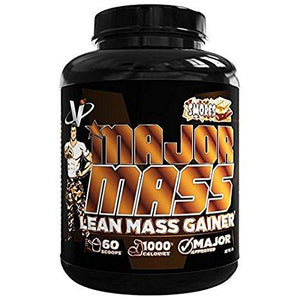 VMI Sports® Major Mass™ Protein Powder 4.4 lbs | Any Body Supplements | Any Body Supplements