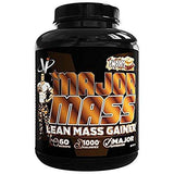VMI Sports® Major Mass™ Protein Powder 4.4 lbs