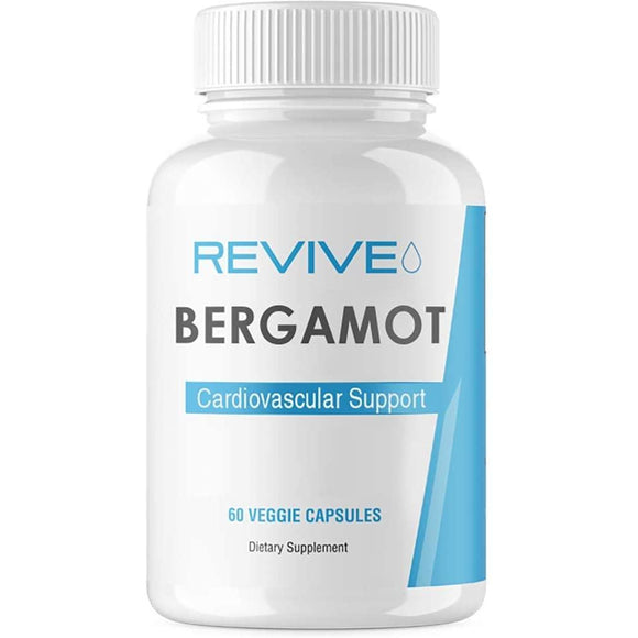 Revive MD BERGAMOT | REVIVE MD | Any Body Supplements