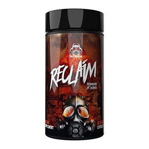 Reclaim - Outbreak Nutrition - Weight Loss Pills