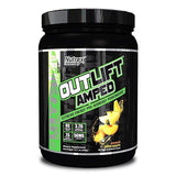 Nutrex Research Outlift Amped Powder-PRE WORKOUT-Any Body Supplements