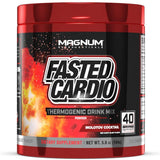 Magnum Nutraceuticals FASTED Cardio Thermogenic