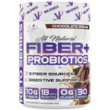 VMI Sports All Natural Fiber+ Probiotics