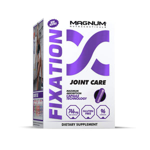 Magnum Fixation Joint Care Supplement