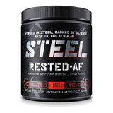 Steel Supplements RESTED AF