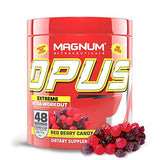 Magnum Nutraceuticals Stim-Free OPUS Intra-Workout