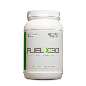 Atomic Nutrition FUEL X30 Protein