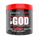 Insane Labz I AM GOD Pre-Workout