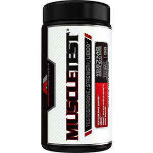 MuscleTest  90 Capsules