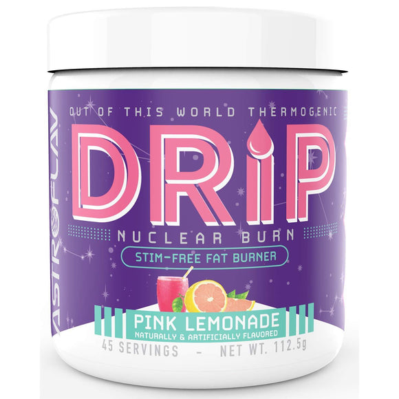 DRIP, Stim Free Fat Burner