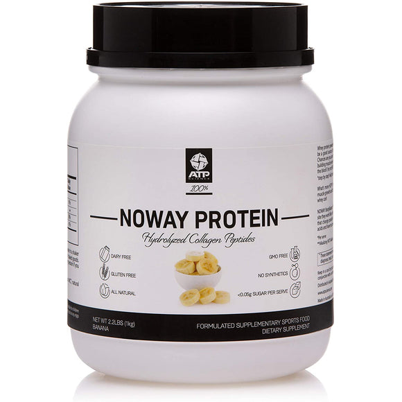 NOWAY Protein | Superior Collagen Powder