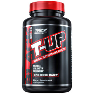 Nutrex Research T-Up | Natural Testosterone Booster