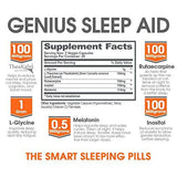The Genius Brand SLEEP AID
