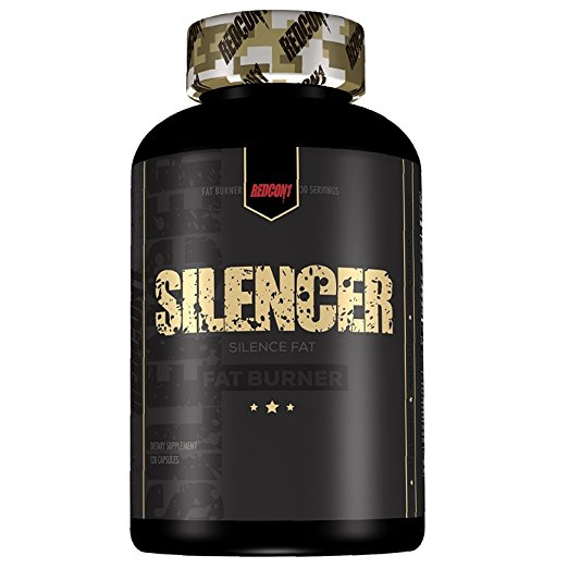 Redcon1 Silencer | REDCON1 | Any Body Supplements