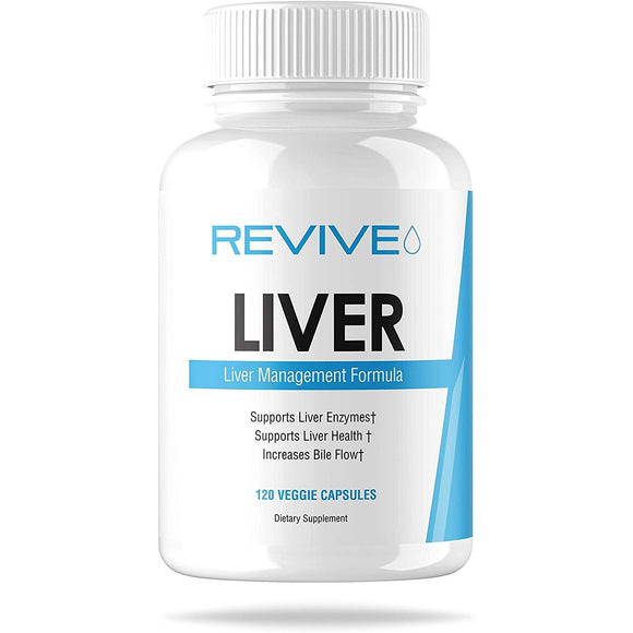 Revive MD LIVER
