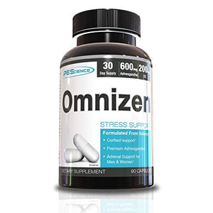 PEScience Omnizen | PESCIENCE | Any Body Supplements