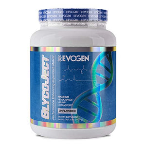 Evogen GlycoJect | Karbolyn® Carbohydrate Fuel