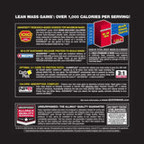 ALLMAX Nutrition QuickMass, Rapid Mass Gain Catalyst