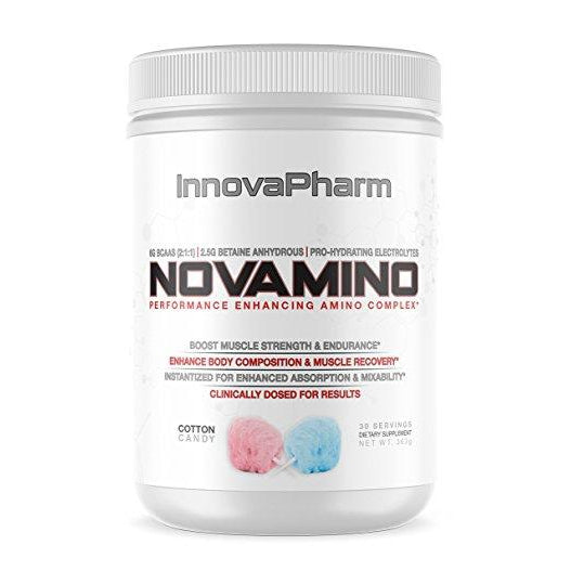 Innovapharm NOVAMINO Amino Complex | INNOVAPHARM | Any Body Supplements